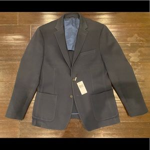 Men's Michael Kors Slim fit Blazer 42R Navy
